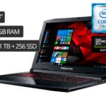ACER LAPTOP PREDATOR PH317-51-74ZK 17.3″ CORE i7 1TB 16GB – NEGRO