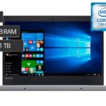 LENOVO LAPTOP IDEAPAD 520s 14″ CORE I5 1TB 4GB