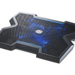 COOLER MASTER BASE COOLER PARA LAPTOP X3