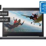 LENOVO LAPTOP IDEAPAD 320 14″ CELERON N3350 500GB 4GB