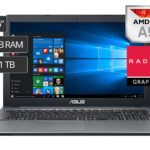 ASUS LAPTOP X540BP-GQ026T 15.6″ AMD A9 1TB 4GB 2GB