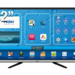 HAIER SMART TV HD 32″ 32B8500