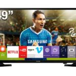 "SAMSUNG SMART TV FHD 49"" 49J5200"