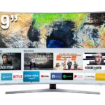 "SAMSUNG SMART TV UHD 49"" CURVO 49MU6500"