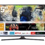 "SAMSUNG SMART TV UHD 75"" 75MU6100"