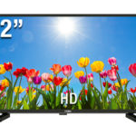 "HAIER TV 32"" HD LE32F1000"