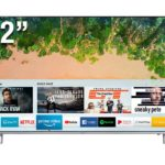 SAMSUNG SMART TV UHD 82″ 82MU7000