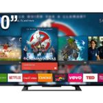 SONY SMART TV UHD 60″ KD-60X695E