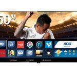 AOC SMART TV UHD 50″ LE50U7970