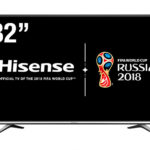 HISENSE SMART TV HD 32″ HLE3217RTIPE