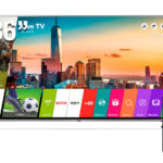 LG SMART TV UHD 86″ 86UK6570PSA