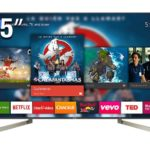 SONY SMART TV UHD 55″ XBR-55X905F