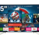 SONY SMART TV UHD 65″ XBR-65X856F