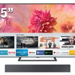 SAMSUNG SMART TV QLED 75″ QN75Q9FNAGXPE