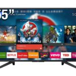 SONY SMART TV UHD 55″ KD-55X725F LA8