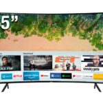 SAMSUNG SMART TV UHD 65″ 65NU7300
