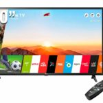 LG SMART TV UHD 50″ 50UK6300PSB
