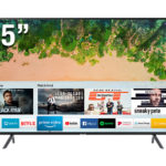 SAMSUNG SMART TV UHD 75″ UN75NU7100GXPE
