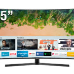 SAMSUNG SMART TV UHD 65″ CURVO 65NU7500