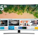SAMSUNG SMART TV UHD 55″ CURVO 55NU8500
