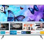 SAMSUNG SMART TV QLED 49″ QN49Q6FNAGXPE