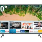 SAMSUNG SMART TV UHD 50″ UN50NU7100GXPE