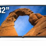 LG SMART TV HD 32″ 32LK540BPSA