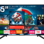 "SONY SMART TV LED 4K 65"" KD-65X755F"