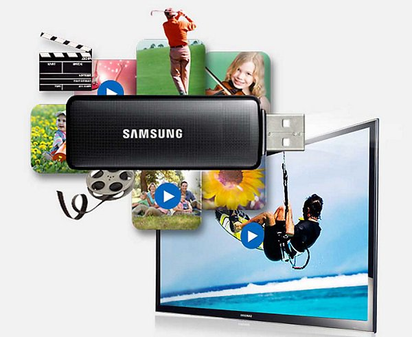smart tv de samsung