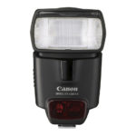 CANON FLASH SPEEDLITE 430EX II NEGRO