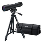 NIKON FIELDSCOPE PROSTAFF 3 60MM NEGRO