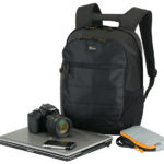 LOWE PRO MOCHILA OAM COMPUDAY PHOTO 250 – NEGRO