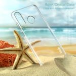 IMAK Crystal Case II Scratch-resistance PC Mobile Phone Shell for Huawei P30 Lite/nova 4e
