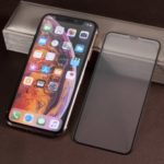 RURIHAI 0.26mm Matte Surface Tempered Glass Screen Film for iPhone Xs / X (5.8 inch)