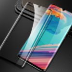 BENKS XPRO+ Anti-explosion Curved Tempered Glass Screen Film Shield for Huawei P30