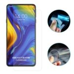 ENKAY Clear Soft Nano Explosion-proof Screen Protector Guard Film for Xiaomi Mi Mix 3