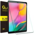 For Samsung Galaxy Tab A 10.1 (2019) T510/515 Tempered Glass Screen Protector Guard Film – Transparent