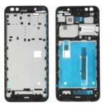 OEM Front Housing Frame Replacement Part (A Side) for Vodafone Smart N9 lite – Black