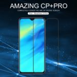 NILLKIN Amazing CP+PRO Explosion-proof Tempered Glass Screen Protector for Oppo Realme 3 Pro/X Lite/RMX1851