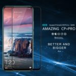 NILLKIN Amazing CP+PRO Explosion-proof Tempered Glass Screen Protector for Huawei P Smart Z/Y9 Prime 2019
