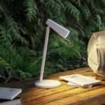 XIAOMI MIJIA USB Rechargeable Wireless LED Table Lamp with 3 Adjustable Brightness