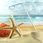 IMAK Crystal Case II Scratch-resistant PC Case for iPod Touch (2019)/Touch 6
