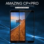 NILLKIN Amazing CP + Pro Anti-explosion Tempered Glass Screen Film for Xiaomi Redmi 7A