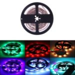 LED Controller LED Light Strips 5V USB Soft RGB Lamp 2m Band TV Backlight
