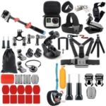 Multifunctional Camera Accessories Cam Outdoor Photography Tools