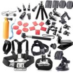 44in1 Camera Accessories Cam Tools for Outdoor Photography Cameras Protection Tool
