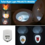 For 4 Different Illumibowl Motion-activated Toilet Night Light Protector