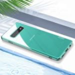 X-LEVEL Anti-slip Soft TPU Cell Phone Case for Samsung Galaxy S10