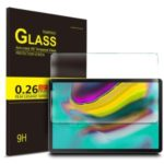 IVSO Ultra Clear Anti-explosion Tempered Glass Full Size Screen Guard Film for Samsung Galaxy Tab S6 SM-T860/SM-T865