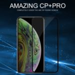 NILLKIN Amazing CP+PRO Anti-explosion Tempered Glass Screen Protector for iPhone 11 Pro 5.8 inch (2019)